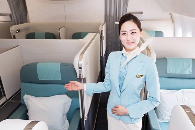 Korean Air điều chỉnh bảng giá đặc biệt dành cho định cư/du học đi Mỹ_EFF (11/09/2020)