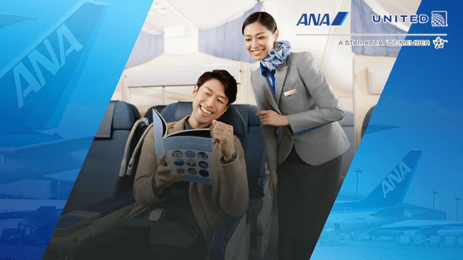 NH&UA cập nhật giá khuyến mãi khởi hành từ Sài Gòn/Hà Nội đi Mỹ & Canada