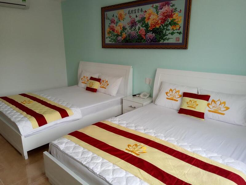 Khách sạn 3* phố Nice Life Phú Quốc