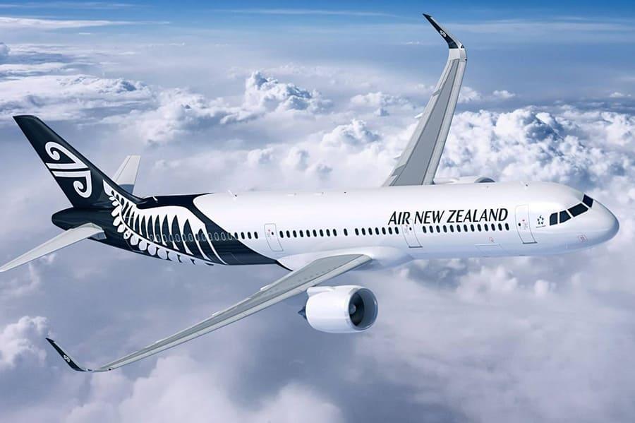 NZ triển khai giá khuyến mãi liên danh từ VN đi New Zealand