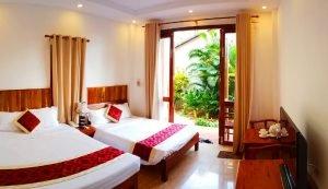 Resort 3* Organce Phú Quốc