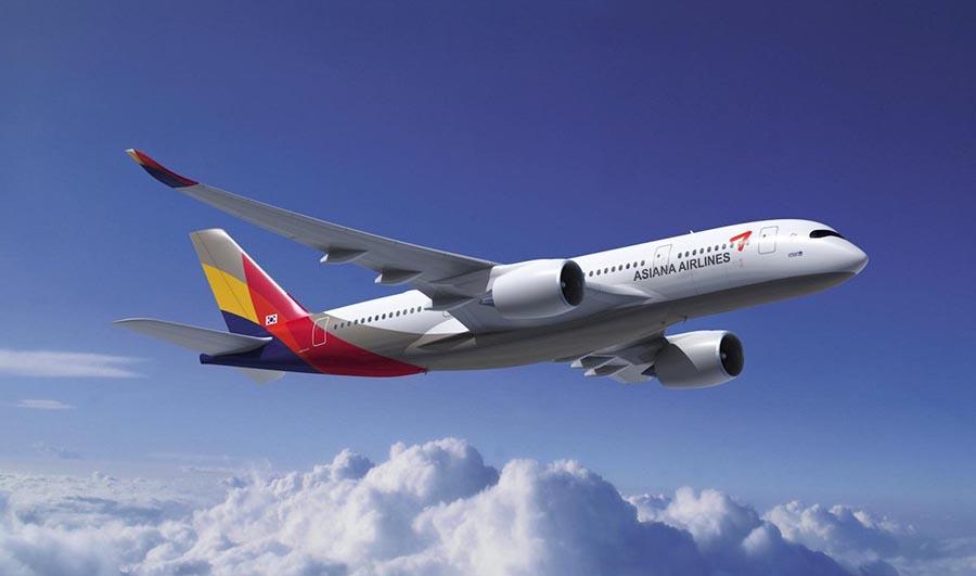 OZ cập nhật lịch bay tháng 10 và tặng Hành lý ký gửi tuyến VN - KR
