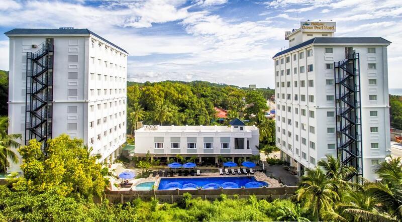 Khách sạn 4* Phú Quốc Ocean Pearl