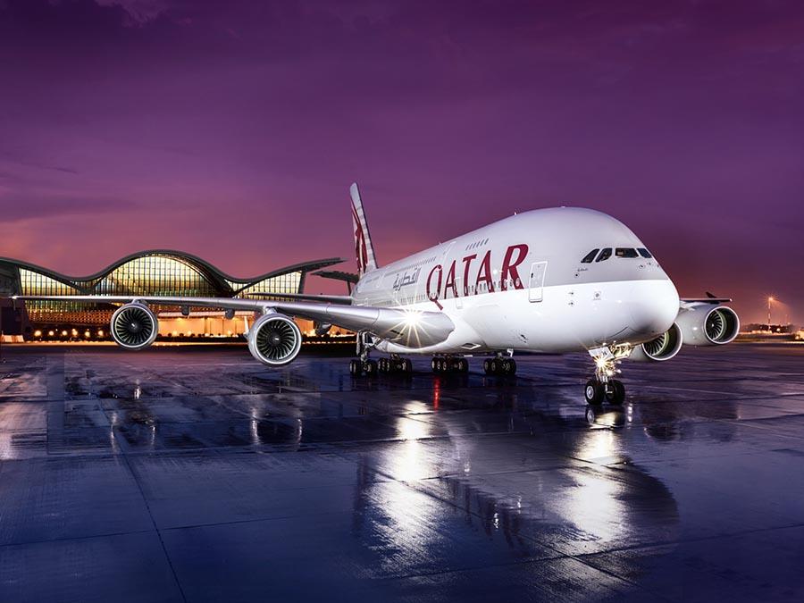 Qatar Airways cập nhật những điểm đến tại Châu Phi
