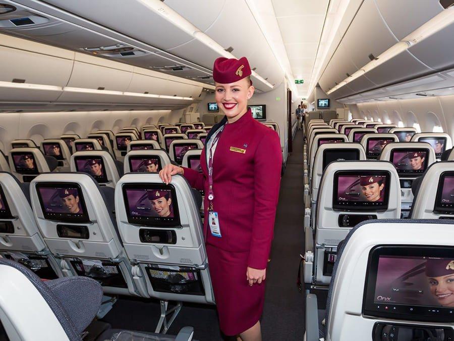 Qatar Airways thông báo khai thác trở lại từ Hà Nội trong tháng 10/2020