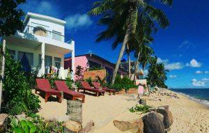 Resort 4* Sunset Beach Phú Quốc