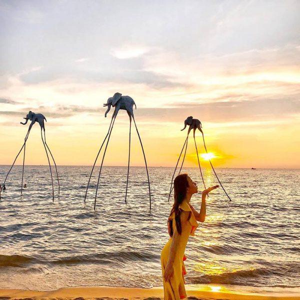 Tour ghép khách Phú Quốc trọn gói 3N2Đ khách sạn Tiêu chuẩn Mường Thanh Luxury 5 sao
