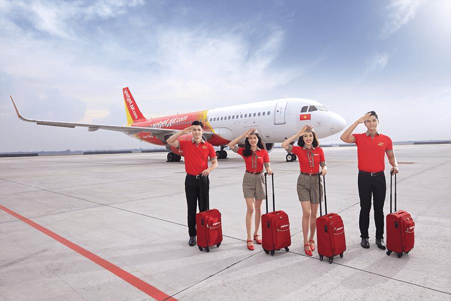 Vì sao nên mua vé máy bay Tết Tân Sửu 2021 sớm?