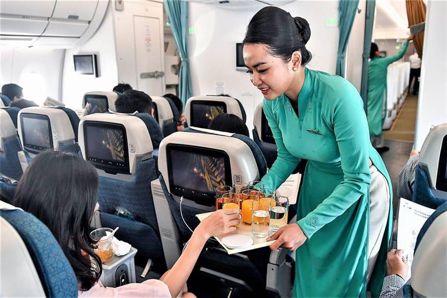 Vietnam Airlines thông báo lịch bay HAN - NRT trong tháng 10/2020