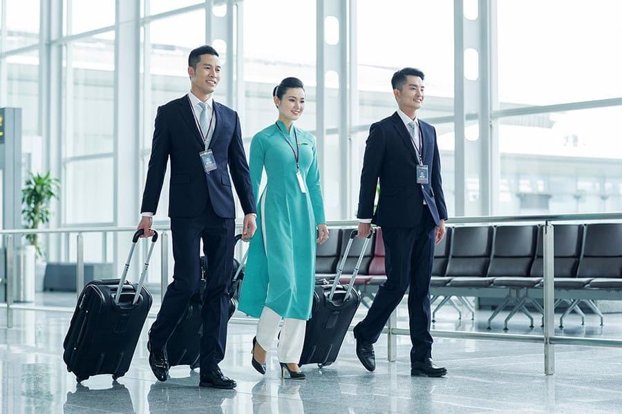 VN triển khai mở bán chuyến bay từ TP. HCM đến Bangkok