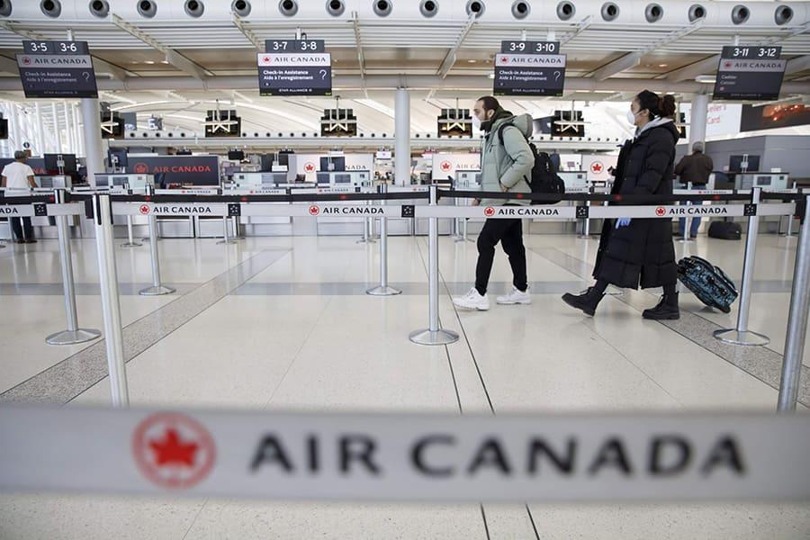 AC cập nhật quy định nhập cảnh Canada dành cho du học sinh