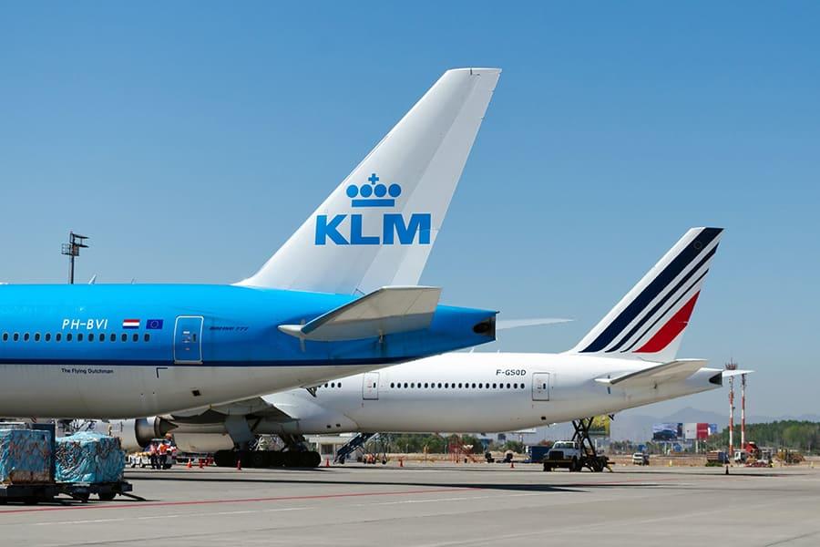 AFKLM triển khai chuyến bay đặc biệt CDG - SGN 17/10/2020