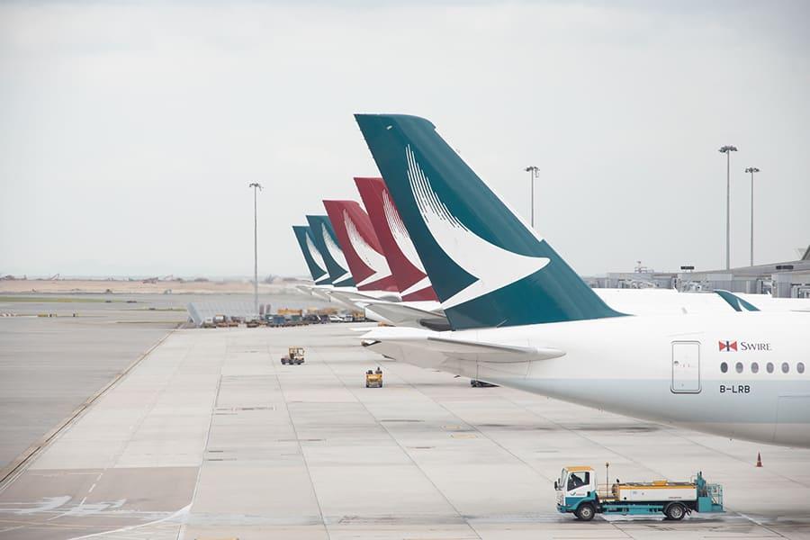 CX thông báo lịch bay dự kiến tháng 11/2020 từ Sài Gòn (SGN)