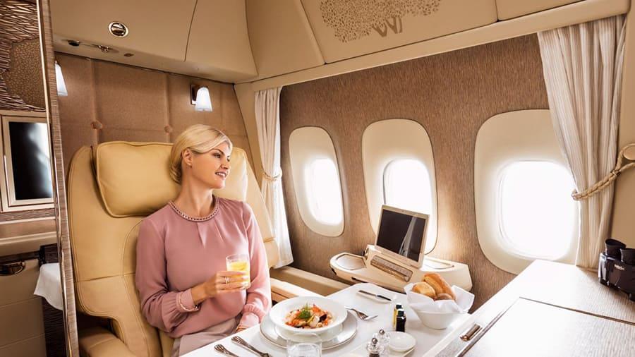 EK cập nhật các điểm đến hiện tại của Emirates [Thông báo 07]