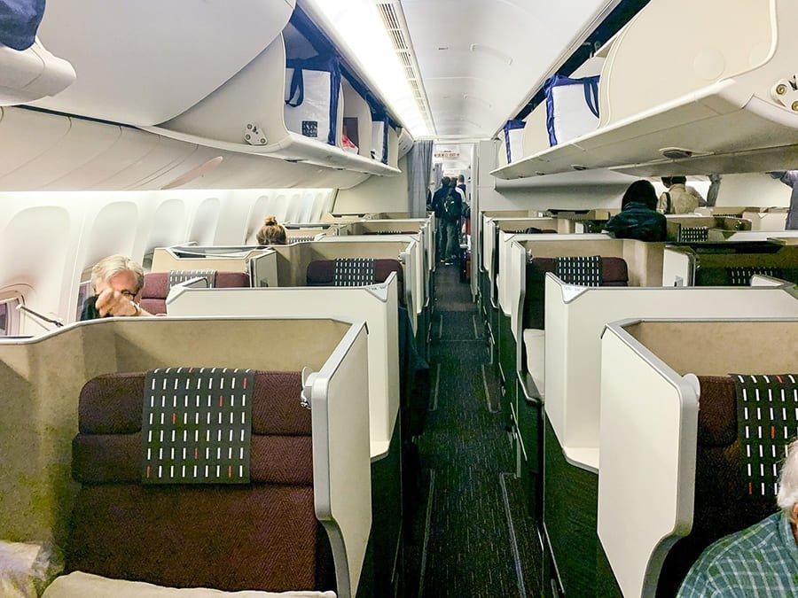 Japan Airlines cập nhật lịch bay tháng 11/2020 [Cập nhật 1]