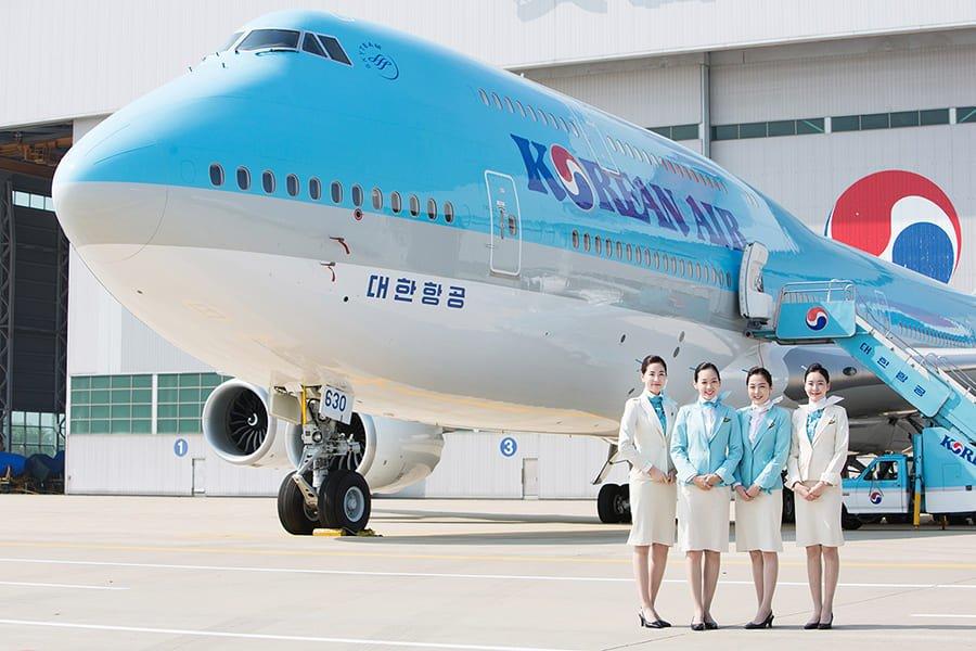 KE triển khai 2 chuyến đặc biệt từ Incheon về TP. HCM tháng 10/2020