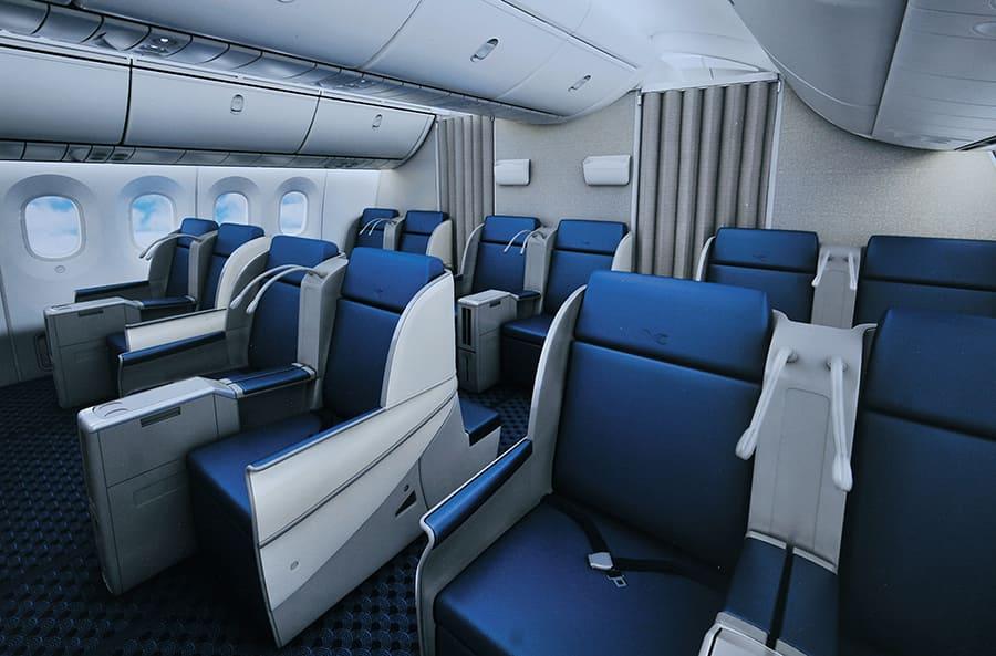 MF ngừng vận chuyển hành khách xuất phát từ 29 quốc gia và nối chuyến Trung Quốc