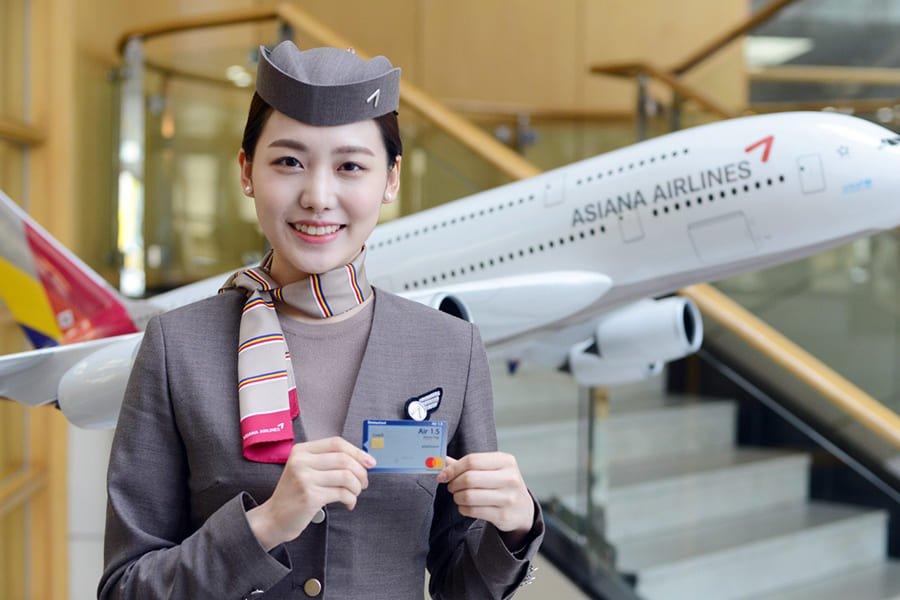 OZ triển khai lịch khai thác chuyến bay SGN - ICN tháng 10 đến tháng 12/2020