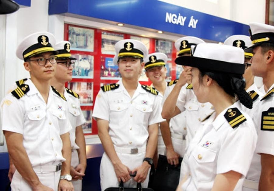 Triển khai giá cực tốt cho thuyền viên khi bay cùng Cathay Pacific