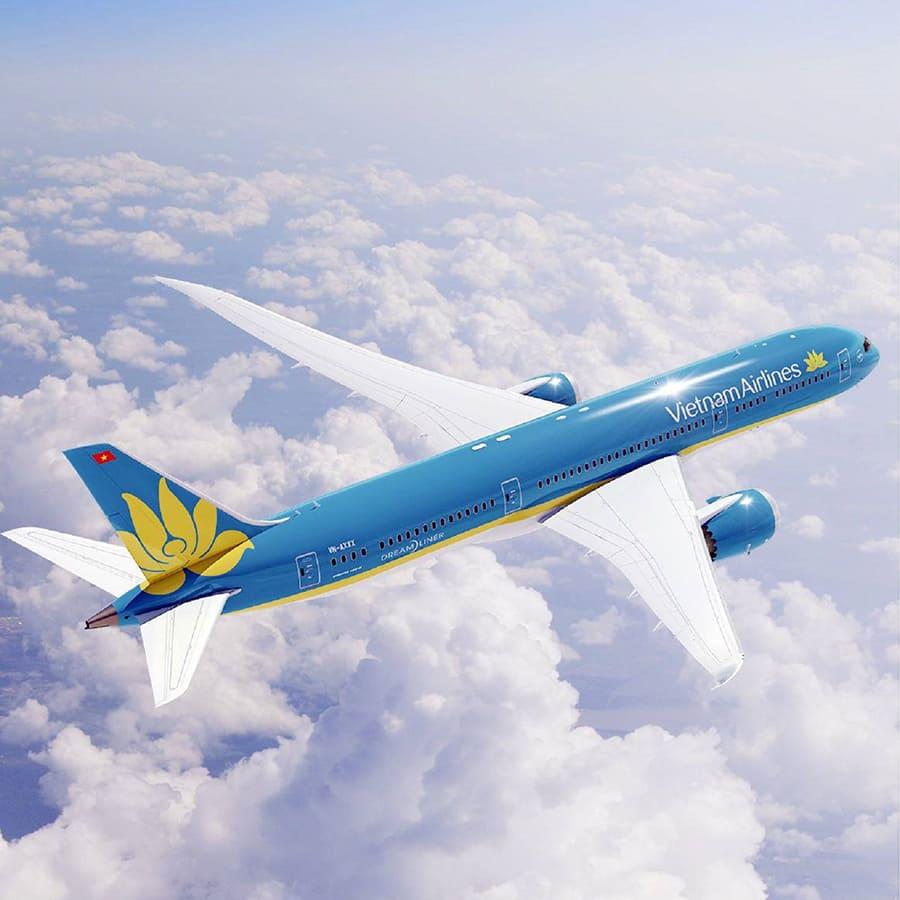Vietnam Airlines thông báo triển khai khuyến mãi lệch đầu