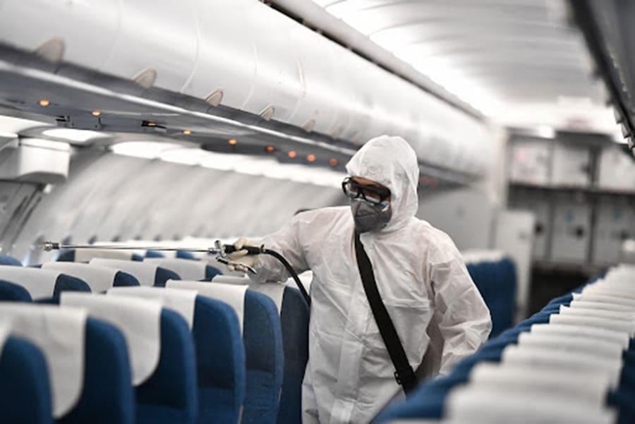 VN thông báo mở bán chuyến bay SGN - SYD ngày 04, 07 và 11/10/2020