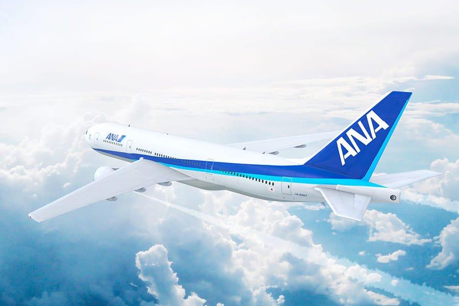 ANA cập nhật quy định hiện hành của Chính phủ Nhật Bản