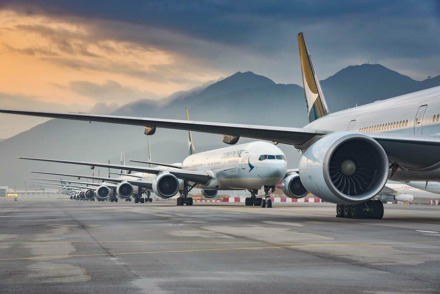 CX yêu cầu bổ sung đối với những hành khách khi đến Hong Kong