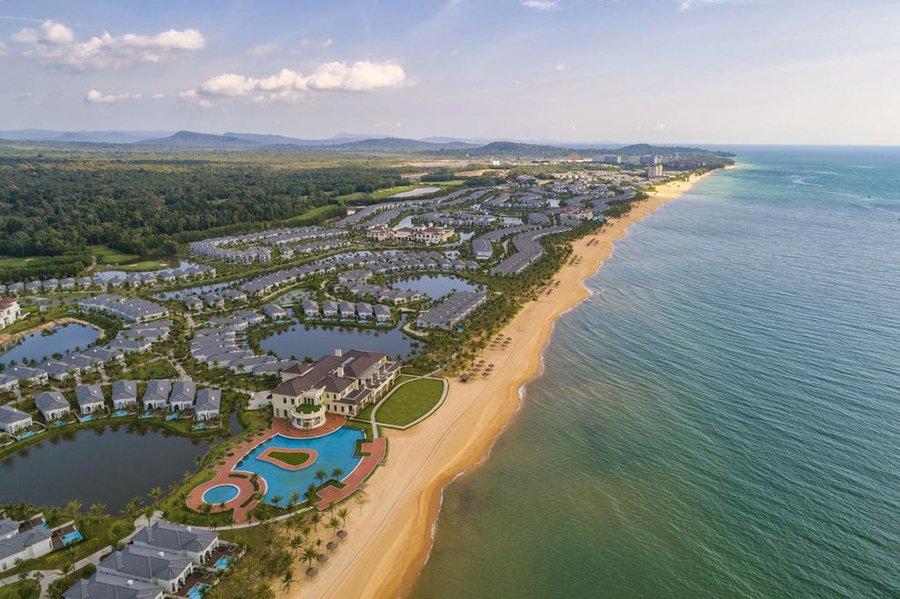 Ở khách sạn Vinpearl Phú Quốc giảm ngay 50%