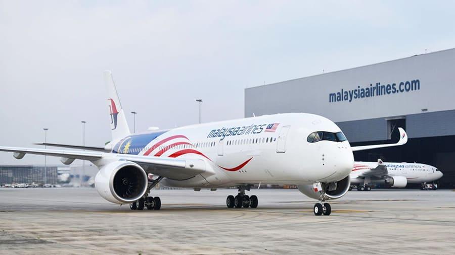 Hãng Malaysia Airlines mở chuyến KUL - SGN dành cho Chuyên Gia Nước ngoài trong 12/2020