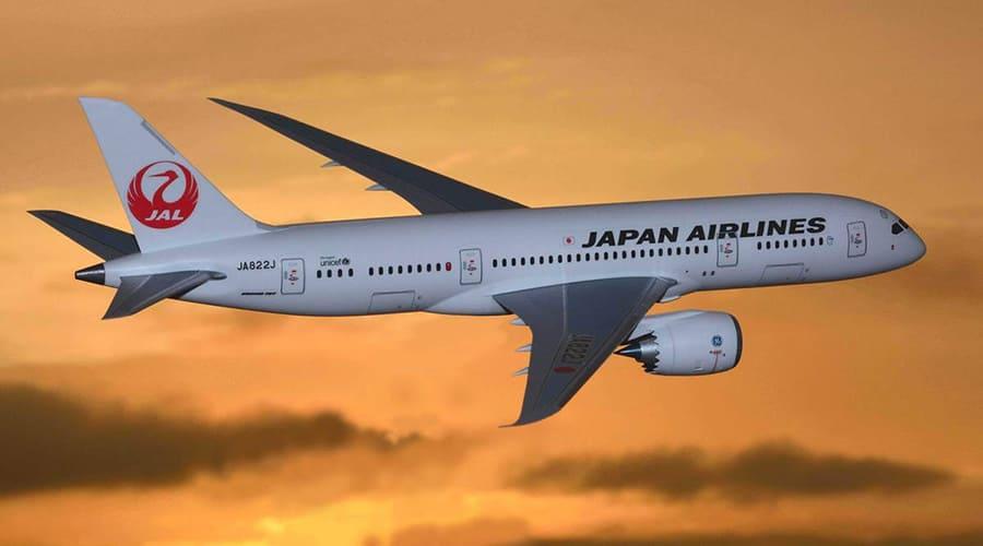 JL cập nhật hướng dẫn nhập cảnh Nhật trong giai đoạn COVID-19