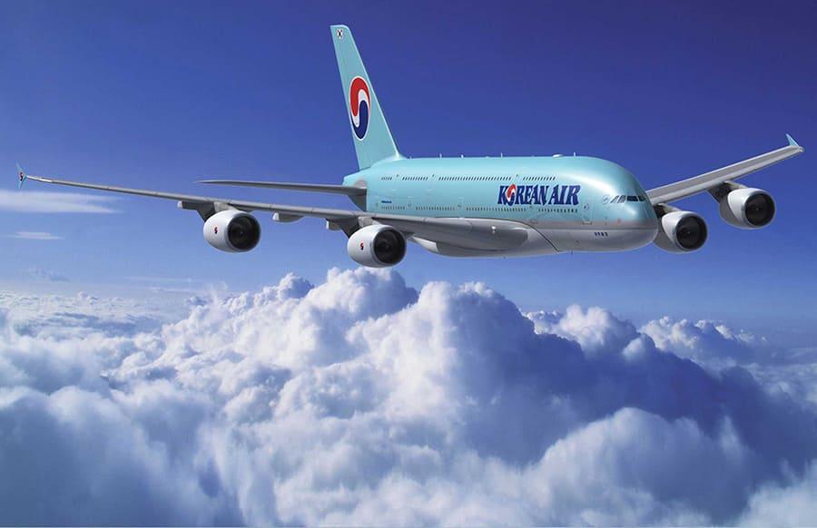 KE cập nhật lịch bay dự kiến cho chuyến bay đặc biệt ICN về SGN/HAN