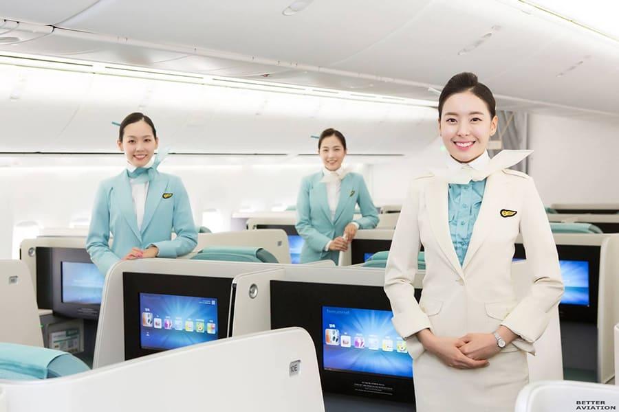 KE cập nhật lịch bay HAN - NHAT tháng 11 và 12/2020