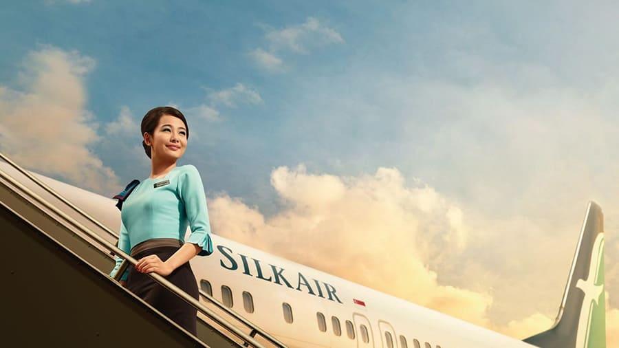 SQ/MI cập nhật tần suất chuyến bay khởi hành từ DAD đến SIN (29/11/2020)
