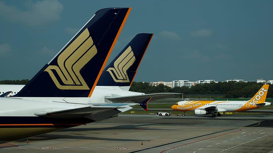 SQ thông báo lịch bay dự kiến ở một số tuyến đường đến tháng 01/2021