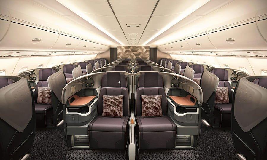 SQ thông báo lịch bay tuyến đường Đông Nam Á/Bắc Á đến tháng 12/2020