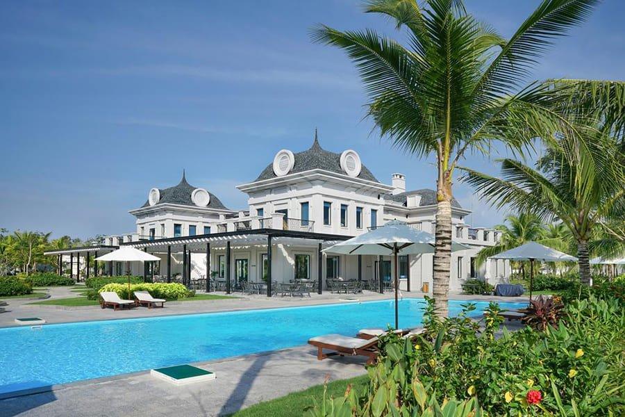 Vinpearl Resort & Golf Phú Quốc 5 sao