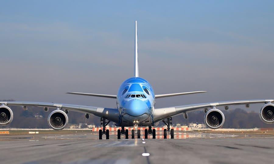 All Nippon Airways điều chỉnh lịch bay giữa Việt Nam - Nhật Bản và Mỹ