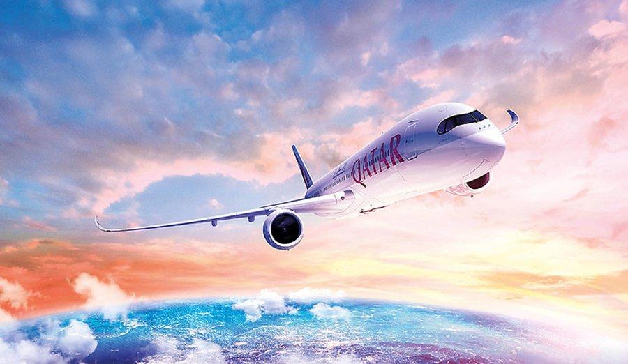 """Qatar Airways triển khai chương trình """"BAY CÙNG QATAR - NHẬN NGAY ƯU ĐÃI"""""""
