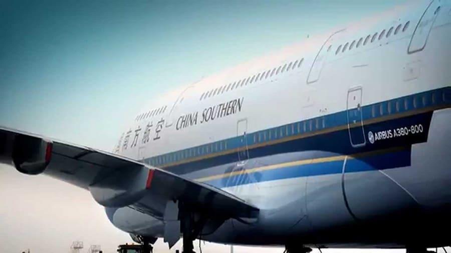 China Southern Airlines thông báo đặt vé chuyến bay Tết Tân Sửu 2021
