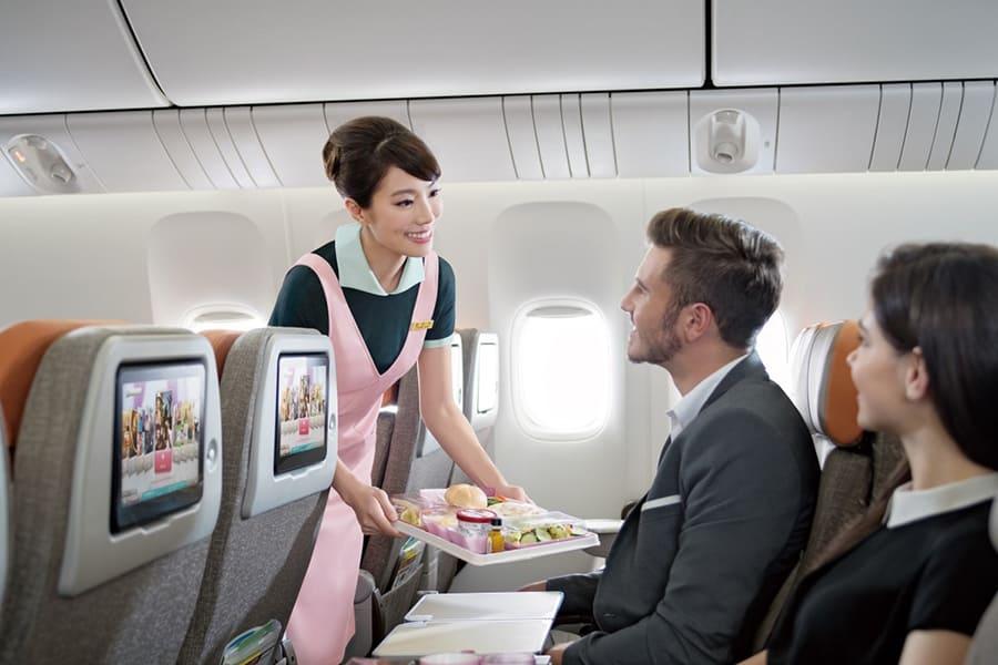 EVA Airways cập nhật lịch bay tháng 12/2020 và 01/2021