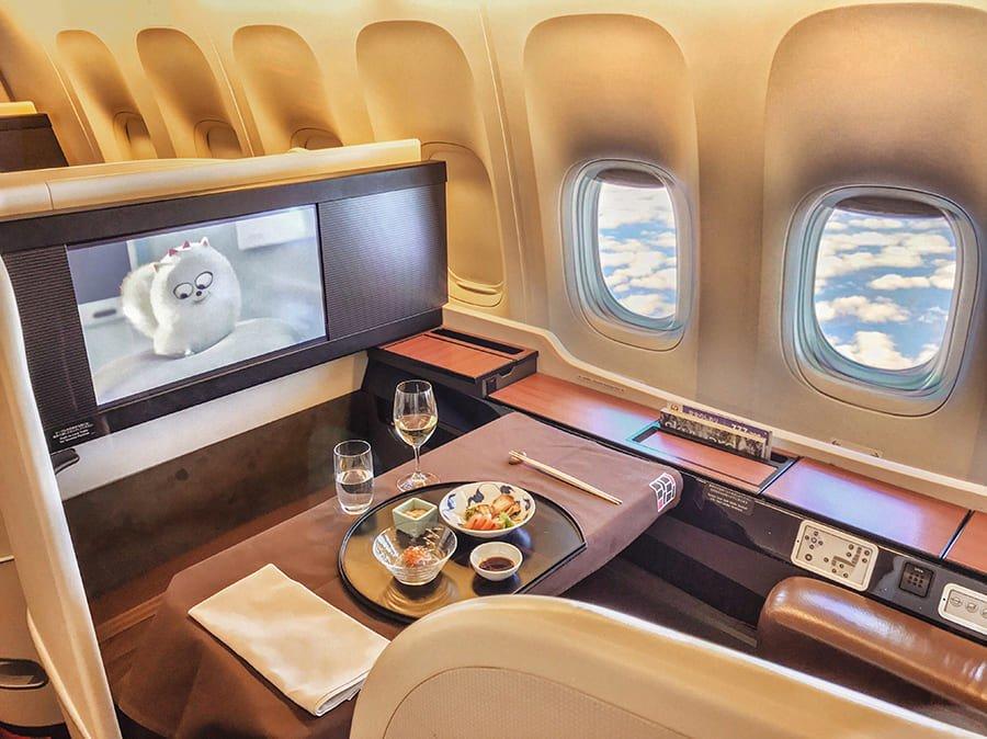 Hãng Japan Airlines triển khai ưu đãi đặc biệt hành trình đi Mỹ