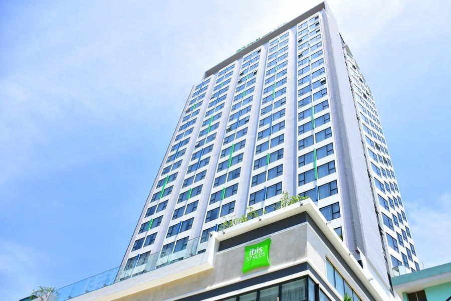 Khách sạn Ibis Styles Nha Trang 4 sao