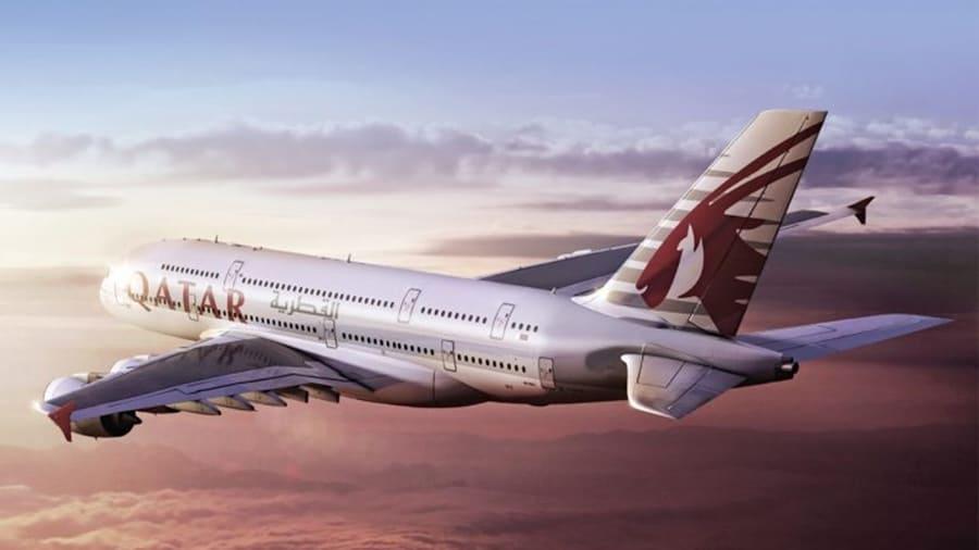 Qatar Airways tăng tần suất khai thác từ Hà Nội