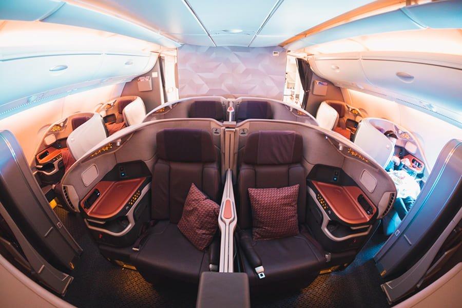 Hãng Singapore Airlines cập nhật lịch bay Việt Nam - SIN từ 07/12/2020