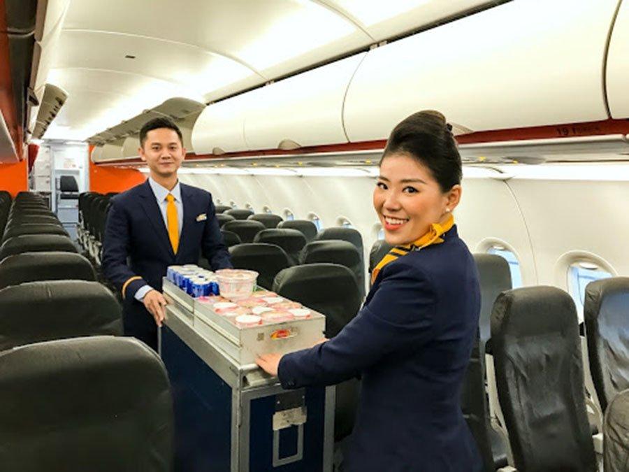 Hãng Vietnam Airlines thông báo triển khai các chuyến bay liên doanh VN*BL