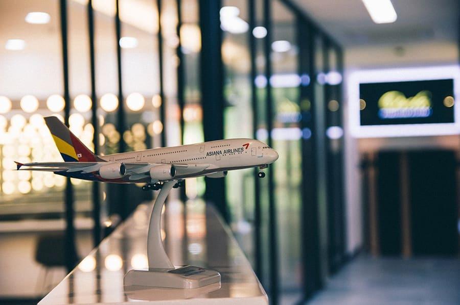 Asian Airlines thông báo lịch bay đến Sapporo