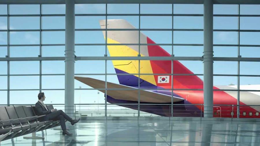 Asiana Airlines điều chỉnh quy định nhập cảnh vào Hàn Quốc