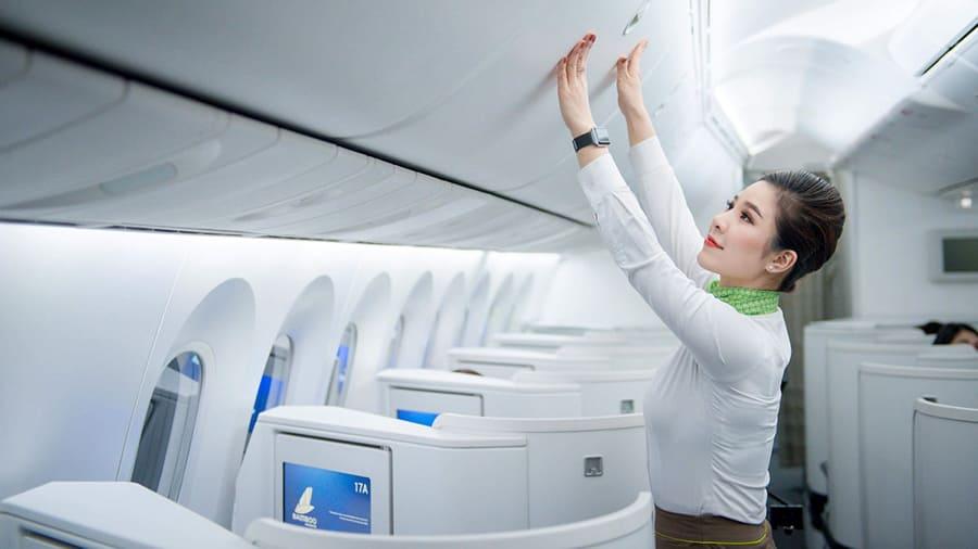 Bamboo Airways khôi phục đường bay Hà Nội đi Chu Lai/Tuy Hòa/Huế