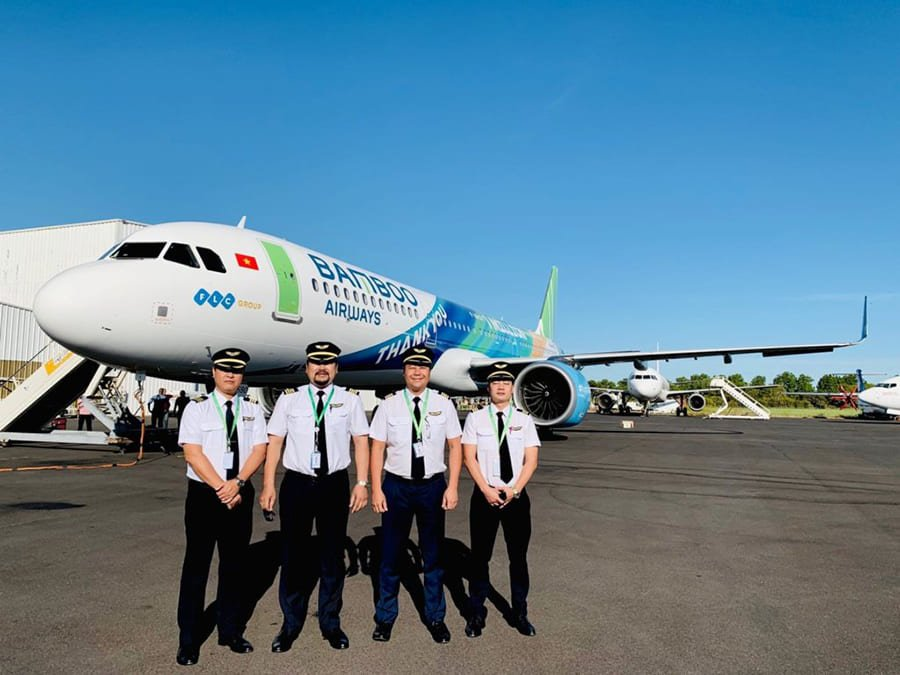 Bamboo Airways mở mới và tăng chuyến Nội Địa tháng 02/2021