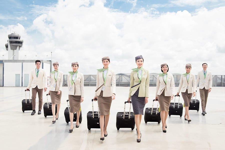 Bamboo Airways triển khai chương trình khuyến mãi mua 1 tặng 1
